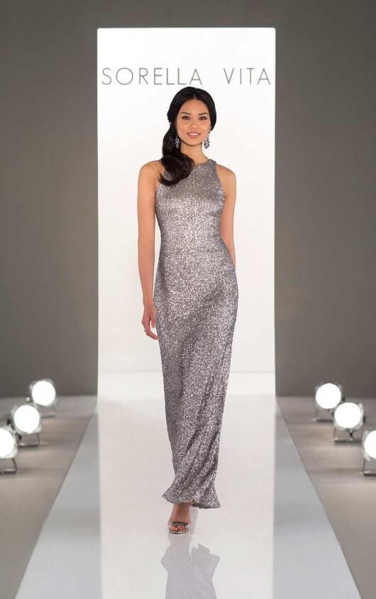 fe6609d4fd2 Sorella Vita Bridesmaid Dresses ⋆ Precious Memories Bridal Shop