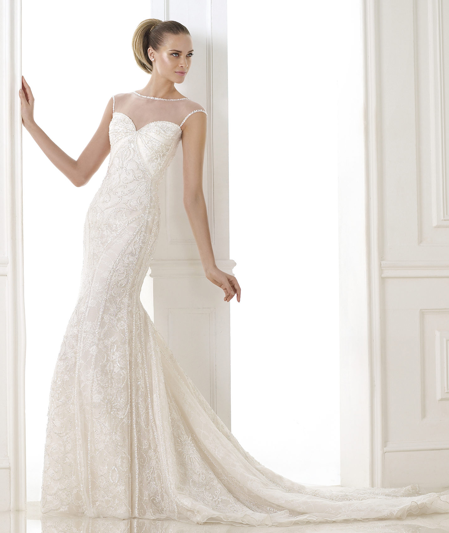Shop Wedding Gowns