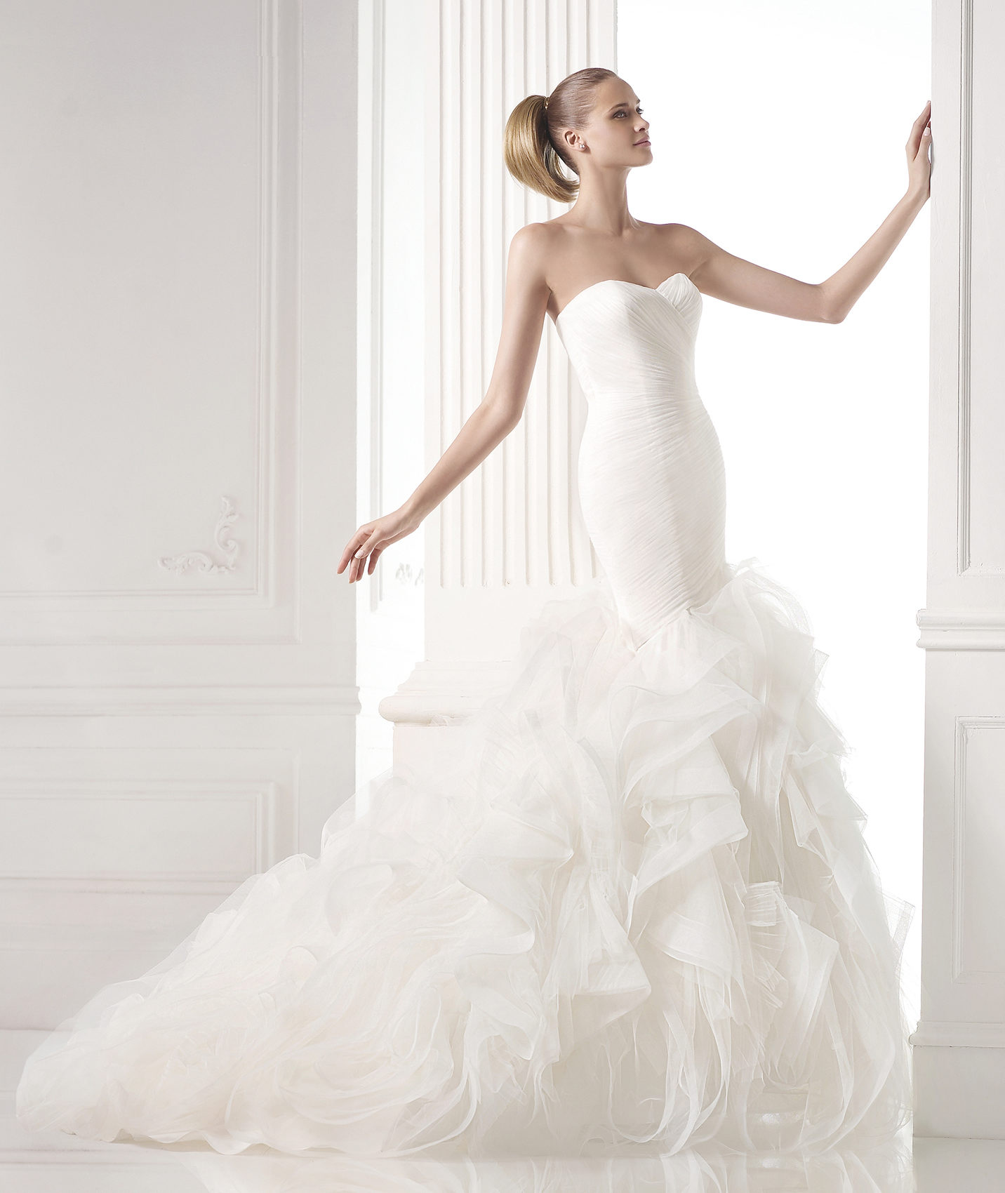 Wedding Gowns Accessories: Precious Memories Bridal Shop