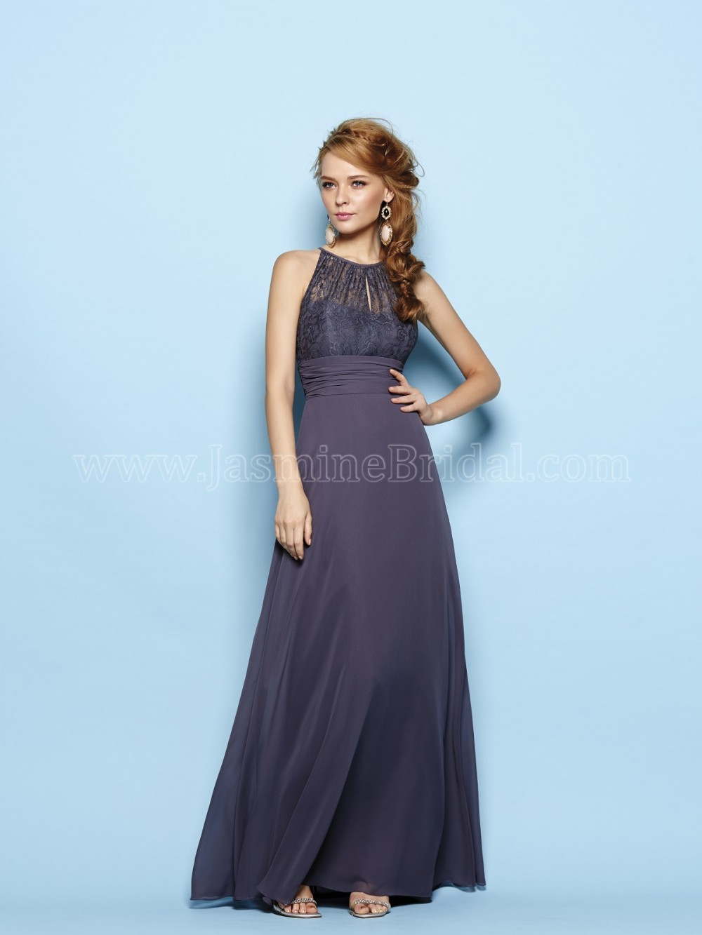 Bridesmaids dresses at Precious Memories by award winning designers