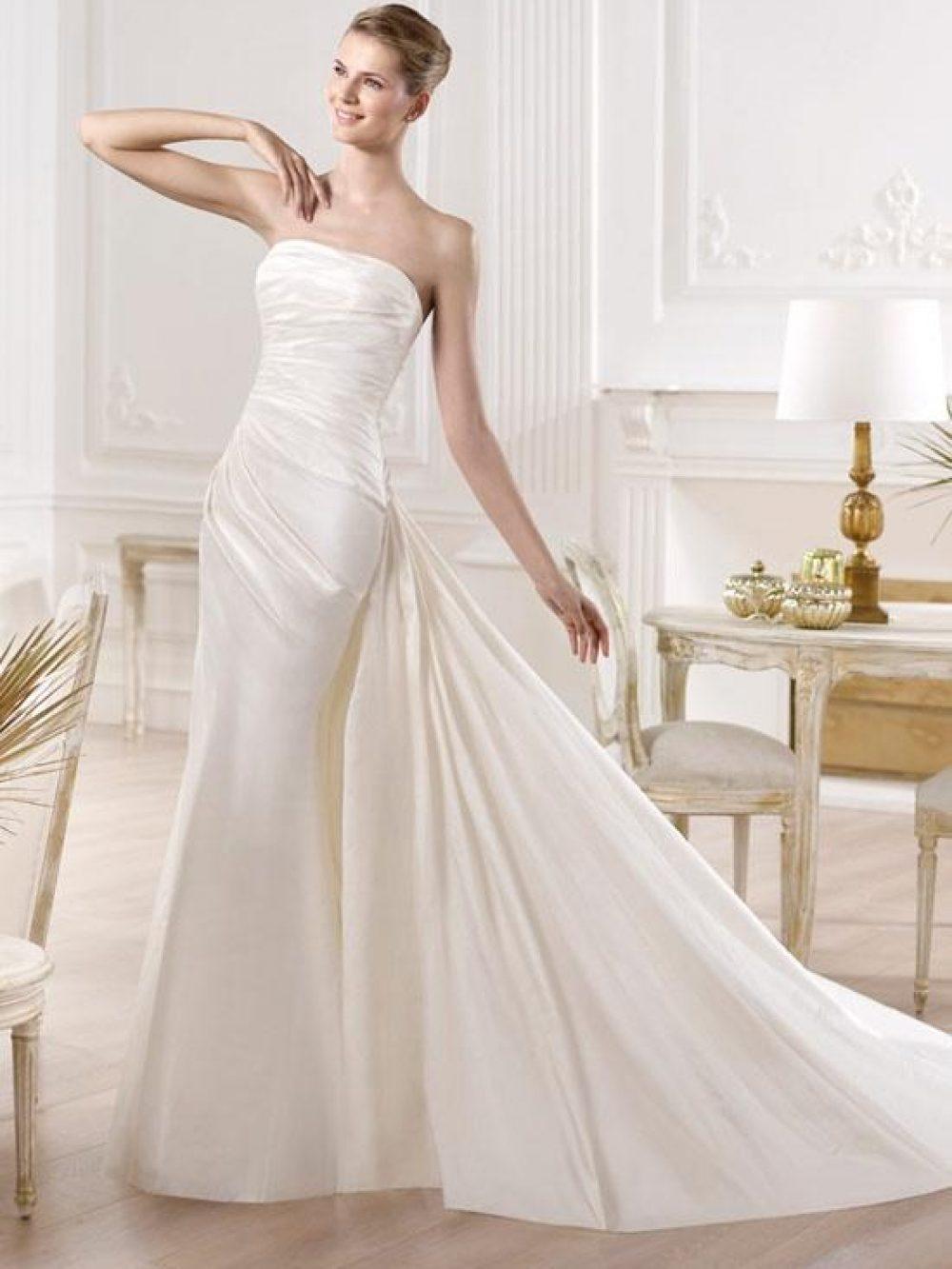 Size 18 Sale Wedding Gowns – Precious Memories Bridal Shop ...