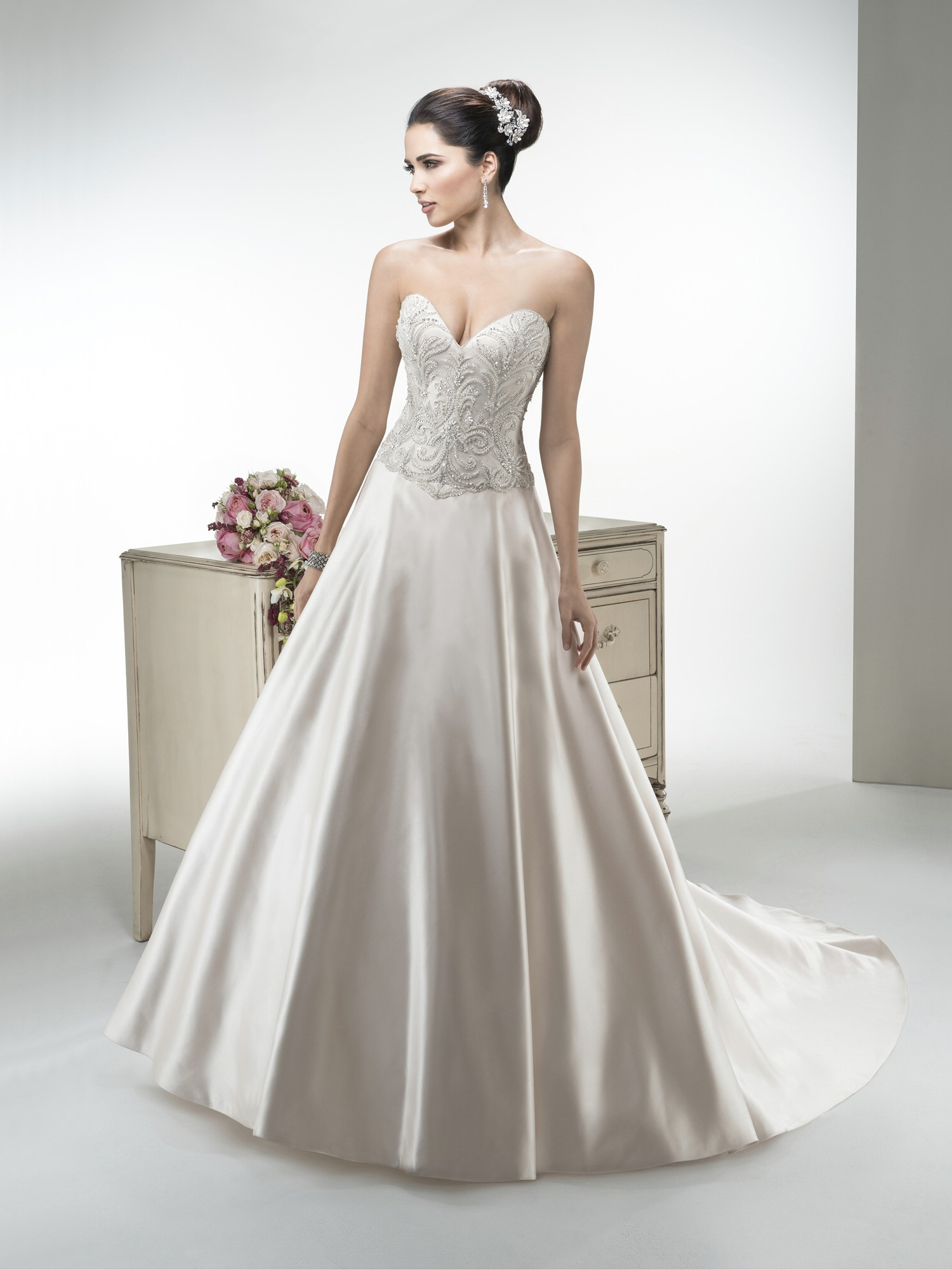999.99 felicity by maggie\' ⋆ Precious Memories Bridal Shop