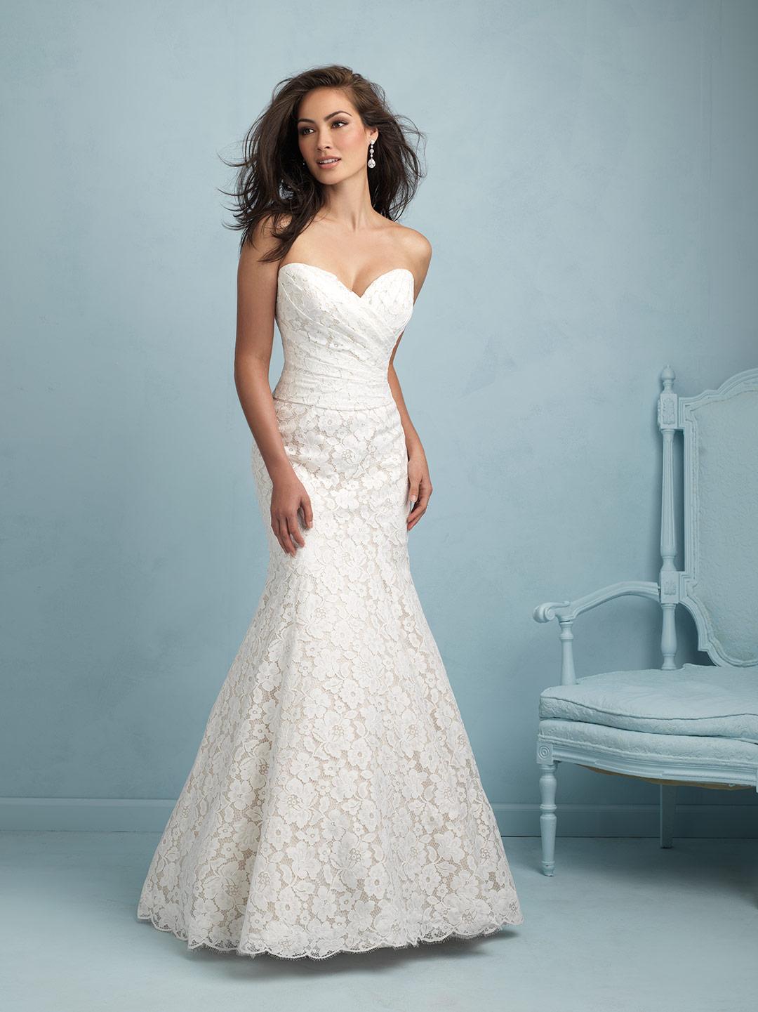 Charmant Wedding Dress Outlet Dallas Ideen - Brautkleider Ideen ...