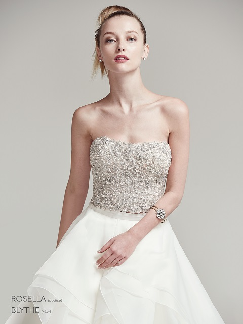 Sottero Midgley Precious Memories Bridal Shop