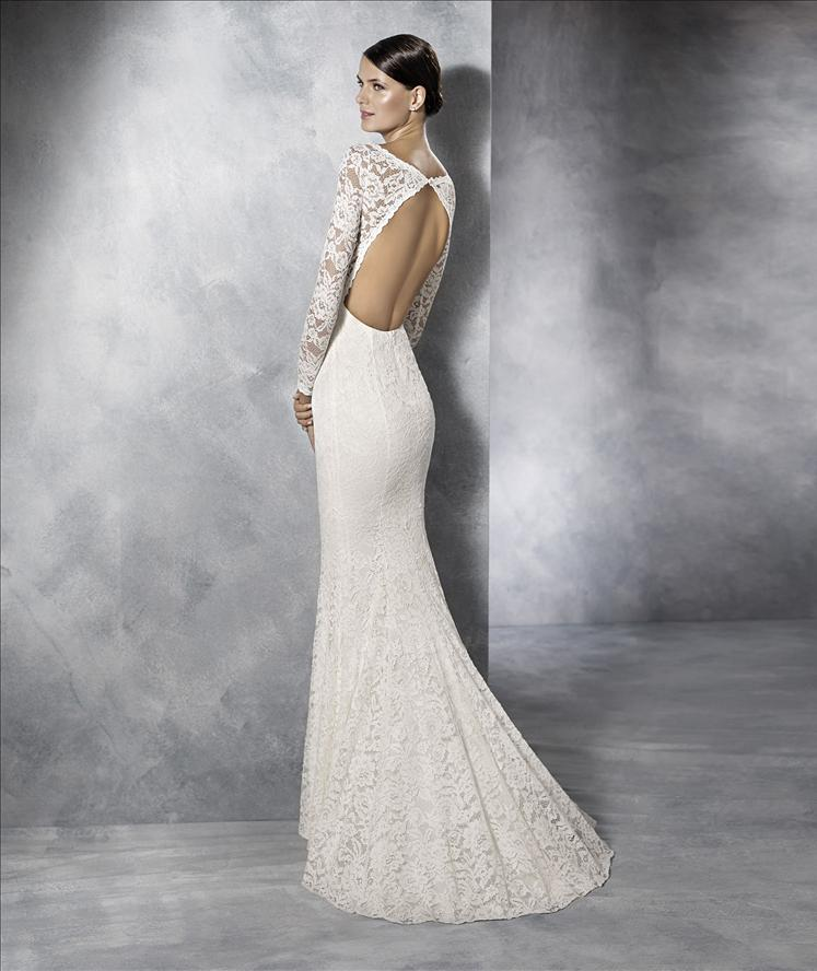 Pronovias Archives Page 3 Of 6 Precious Memories Bridal Shop