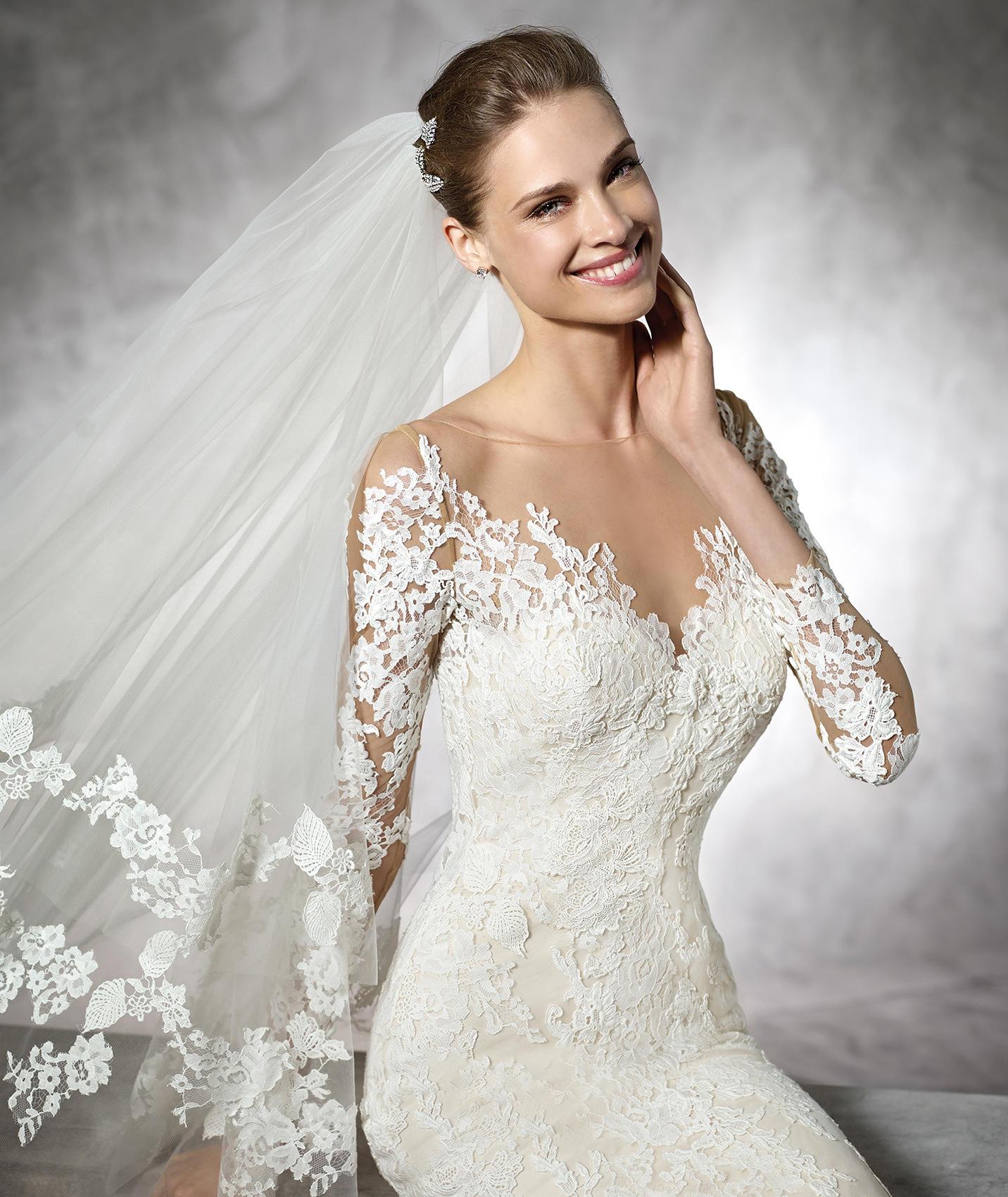 Wedding Gowns Stores: $4000 ⋆ Precious Memories