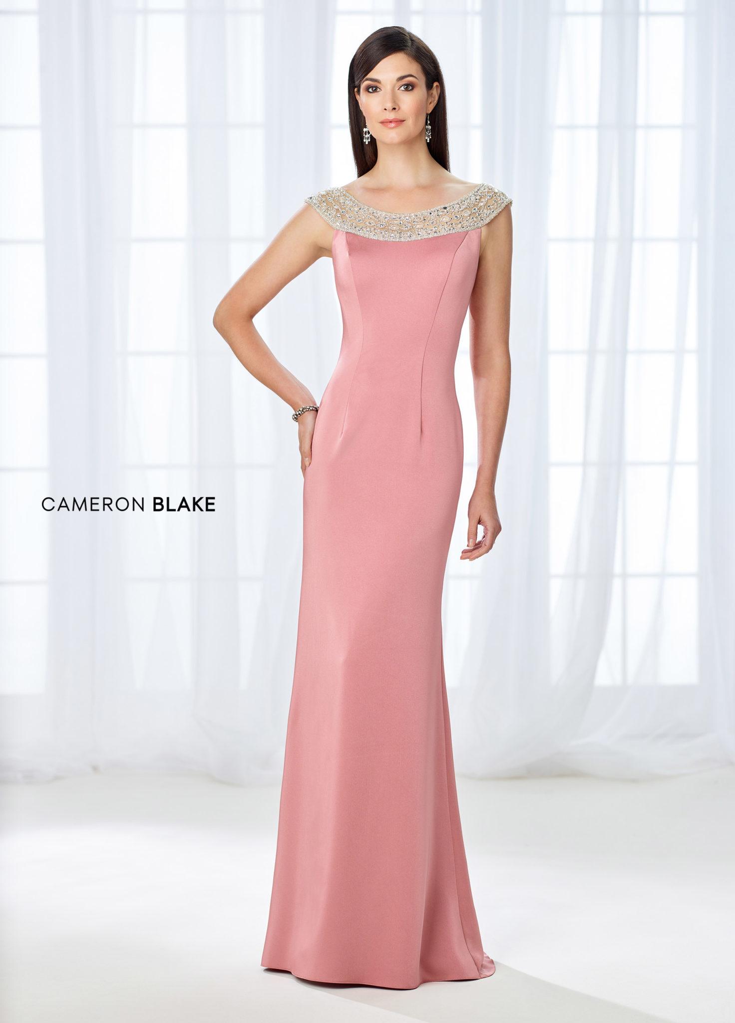 Cameron Blake Archives ⋆ Precious Memories Bridal Shop