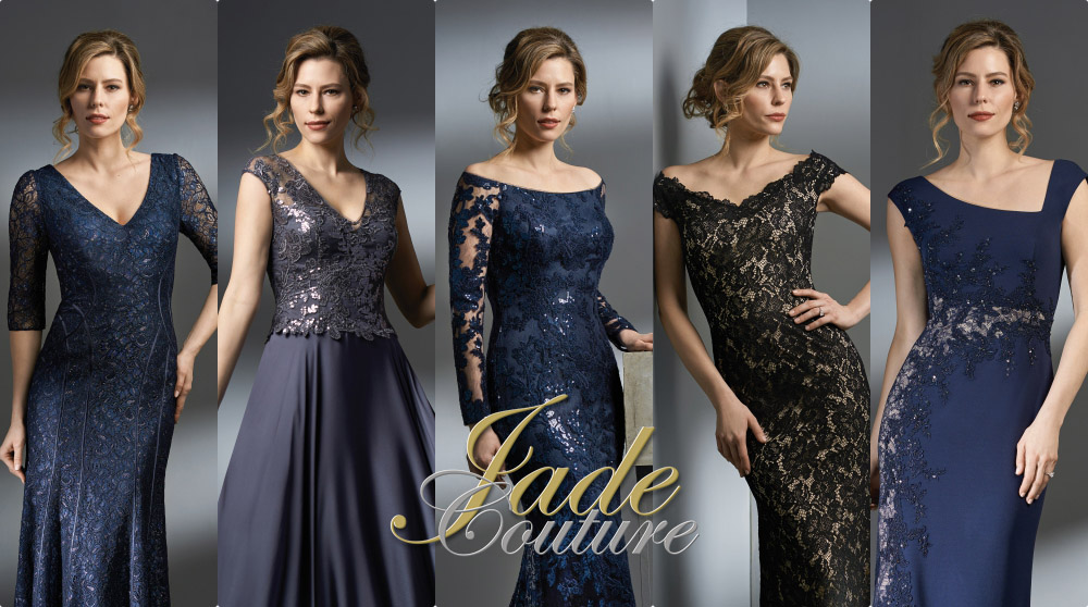 Jade Couture By Jasmine Mothers Dresses