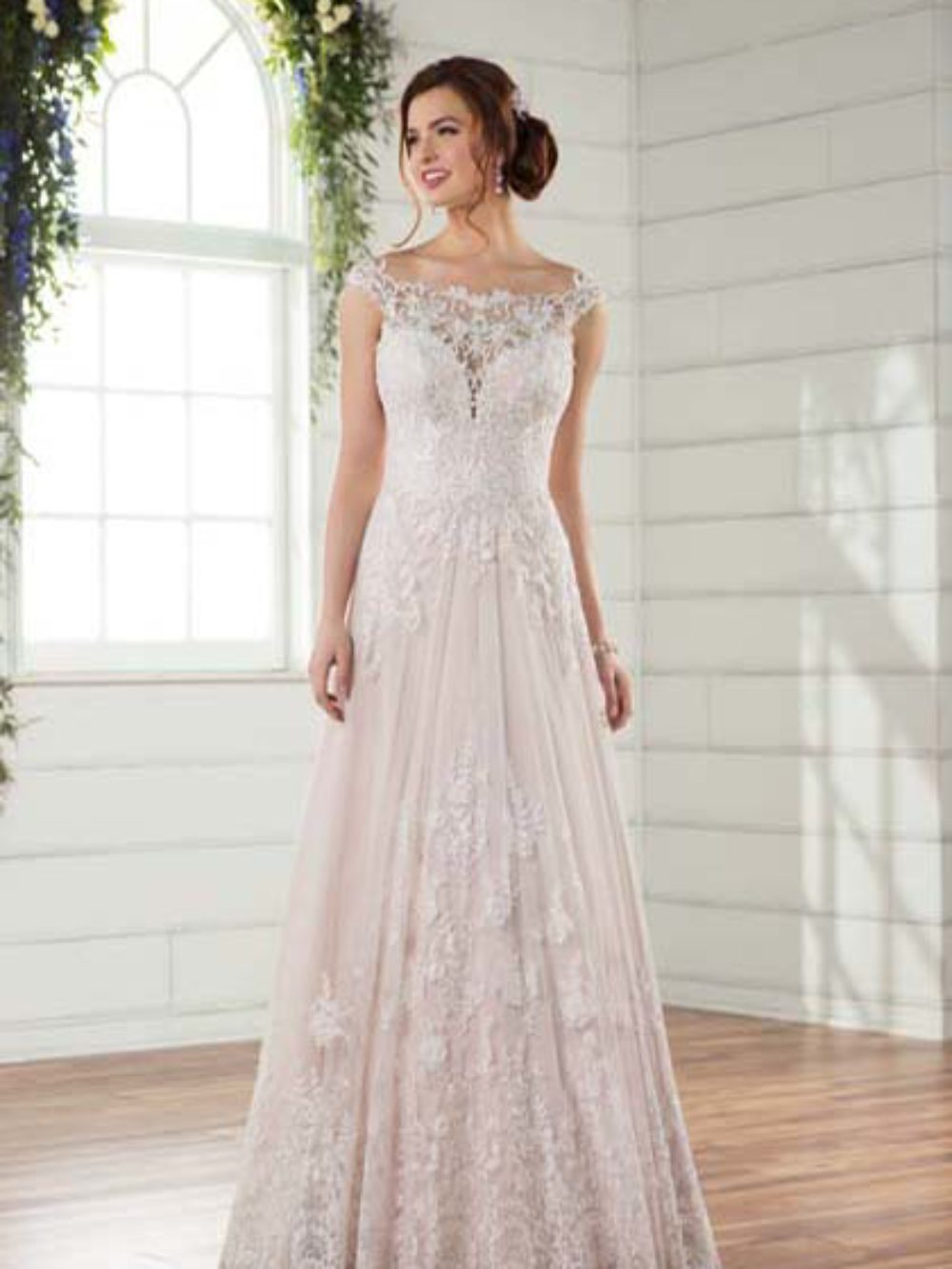 17993a7b87e Maggie Sottero Wedding Dresses from Precious Memories Bridal Shop