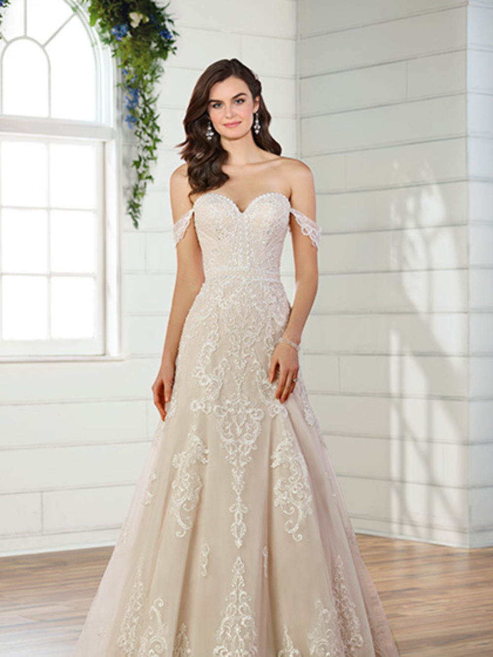 b5eb51f6073 Maggie Sottero Wedding Dresses from Precious Memories Bridal Shop