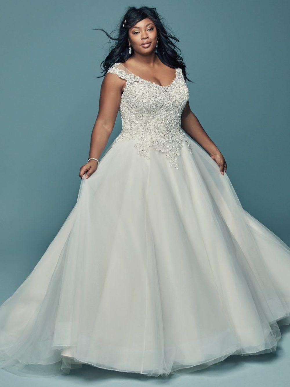 Maggie Sottero Wedding Dresses from Precious Memories Bridal Shop