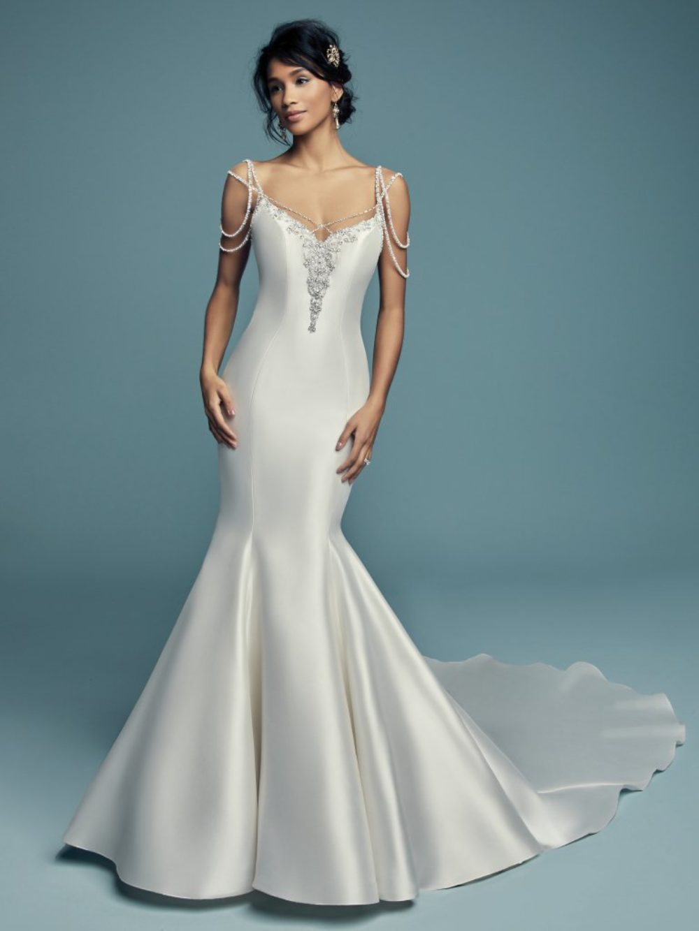 Satin ⋆ Precious Memories Bridal Shop
