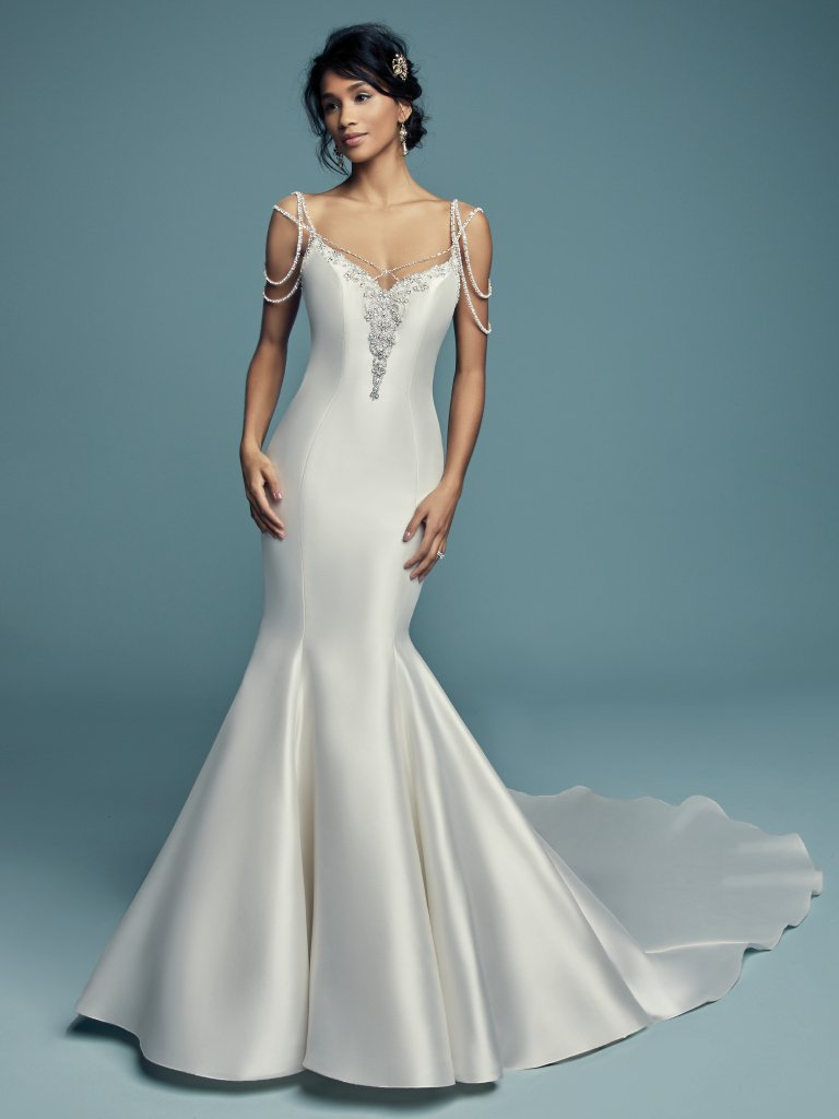 Wedding Dresses ⋆ Precious Memories Bridal Shop