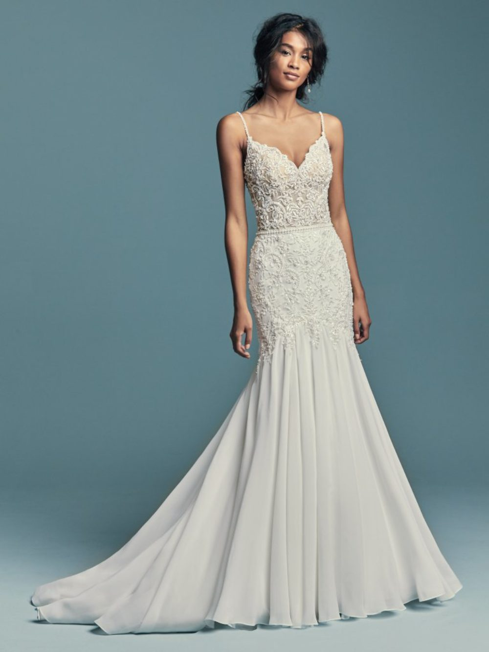 Maggie Sottero Wedding Dresses from Precious Memories Bridal Shop