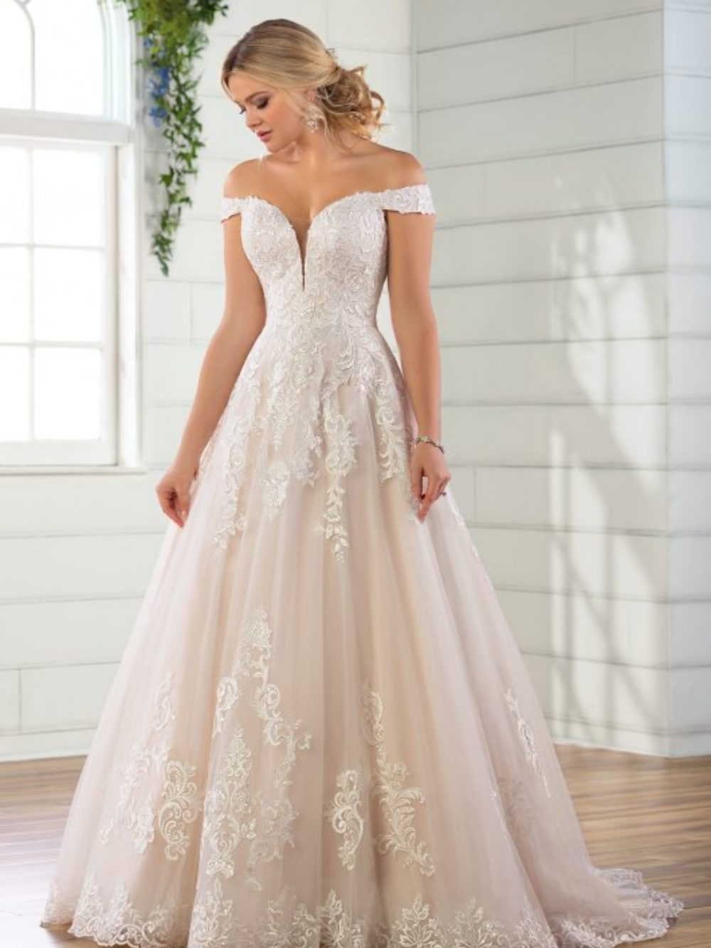b0260cad1d Essense of Australia Wedding Dresses at Precious Memories