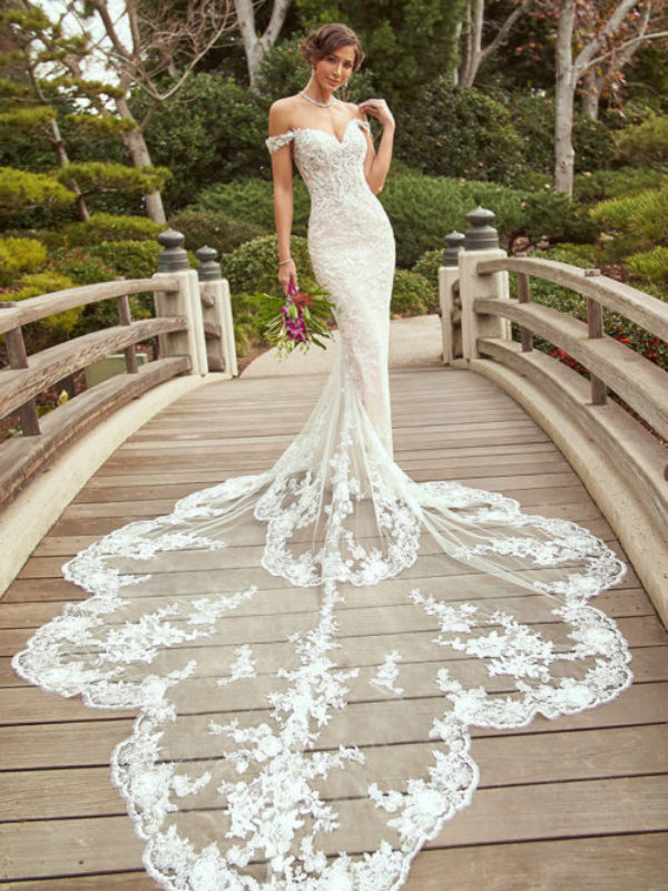 Kitty Chen Wedding Dresses At Precious Memories