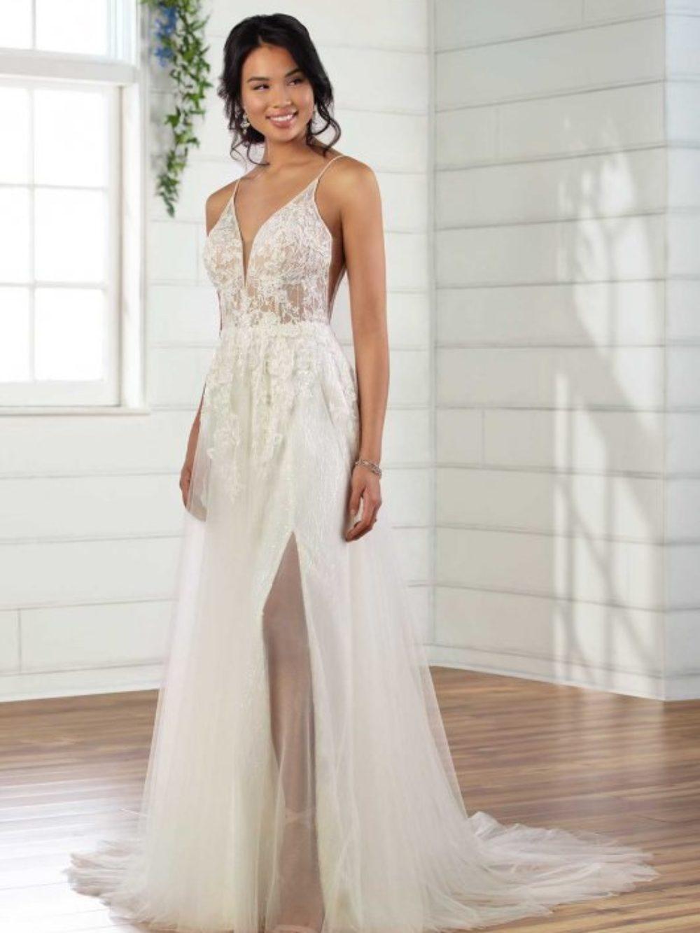 Essense Of Australia Wedding Dresses At Precious Memories Malden Ma